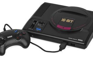 Назад в детство: 15 лучших игр для Sega