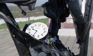 Взрыв в Арзамасе 1988 года предсказанный в календаре