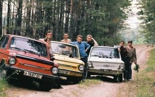 Хочу обратно в СССР