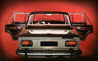 Автопром СССР — одна большая копия западных авто