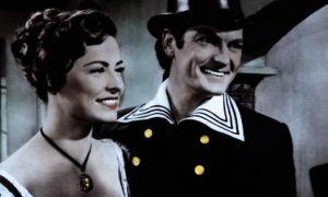 Граф Монте-Кристо (1953) 1-2 серия Смотреть онлайн