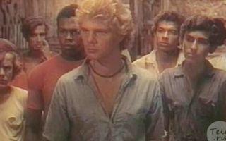 Ретро кино  Генералы песчаных карьеров 1971