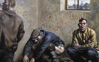 Сенсационные фото. Жестокая социальная ирония о жизни в России