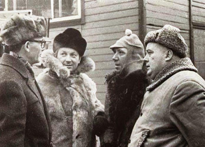 1965.Операция «Ы» и другие приключения Шурика