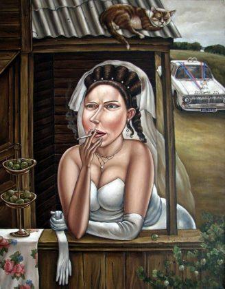 СССР Ностальгия Свадьба