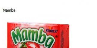 Мамба /mamba