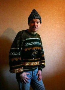 Турецкий свитер Бойз