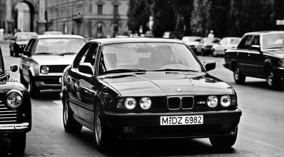 Беха BMW
