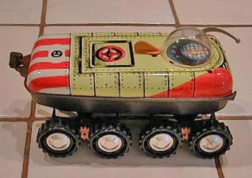 Историческое :: Игрушки из СССР фото 4