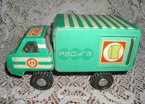 Историческое :: Игрушки из СССР фото 11