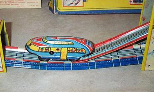 Историческое :: Игрушки из СССР фото 39