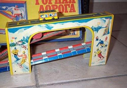 Историческое :: Игрушки из СССР фото 40