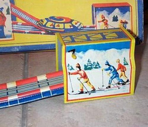Историческое :: Игрушки из СССР фото 41