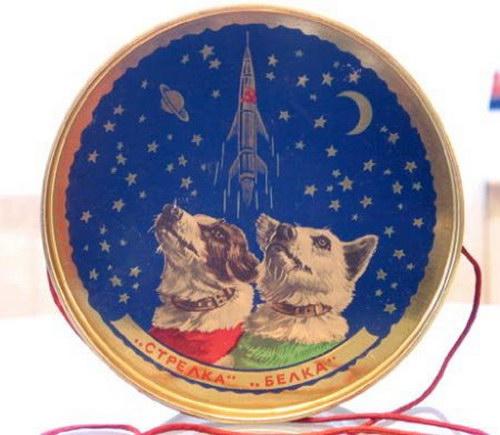 Историческое :: Игрушки из СССР фото 74