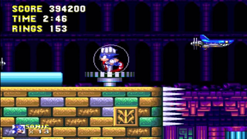 Sonic The Hedgehog 3 sega, детство, ностальгия