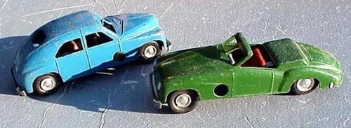 Историческое :: Игрушки из СССР фото 91