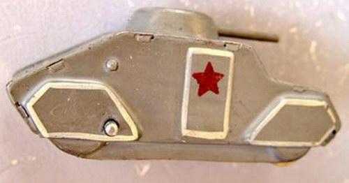 Историческое :: Игрушки из СССР фото 96
