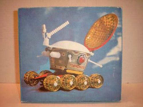 Историческое :: Игрушки из СССР фото 120