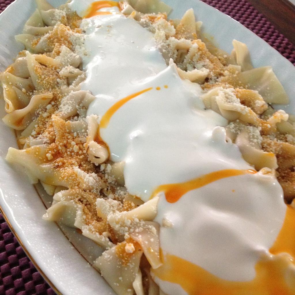 8 традиционных турецких блюд, которые стоит попробовать
