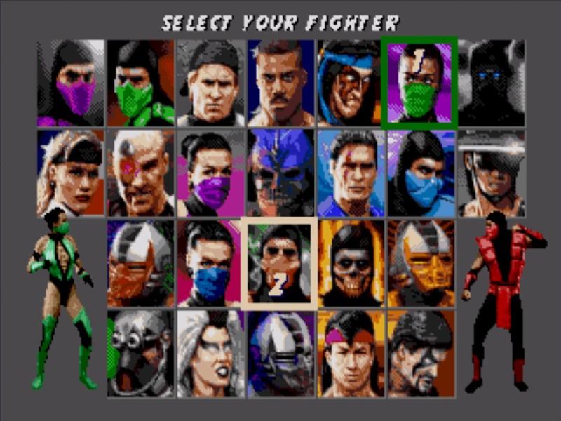 Ultimate Mortal Kombat 3 sega, детство, ностальгия