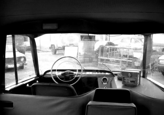 ВНИИТЭ ПТ: такси, которого мы не дождались СССР, авто, такси