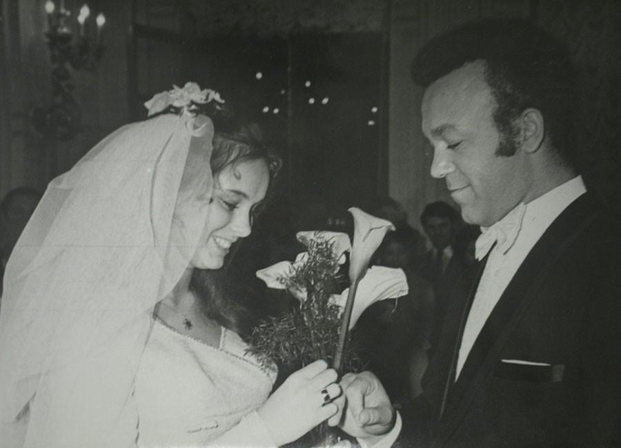 Кобзон свадебная