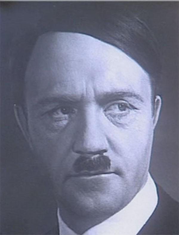 Куравлёв Гитлер