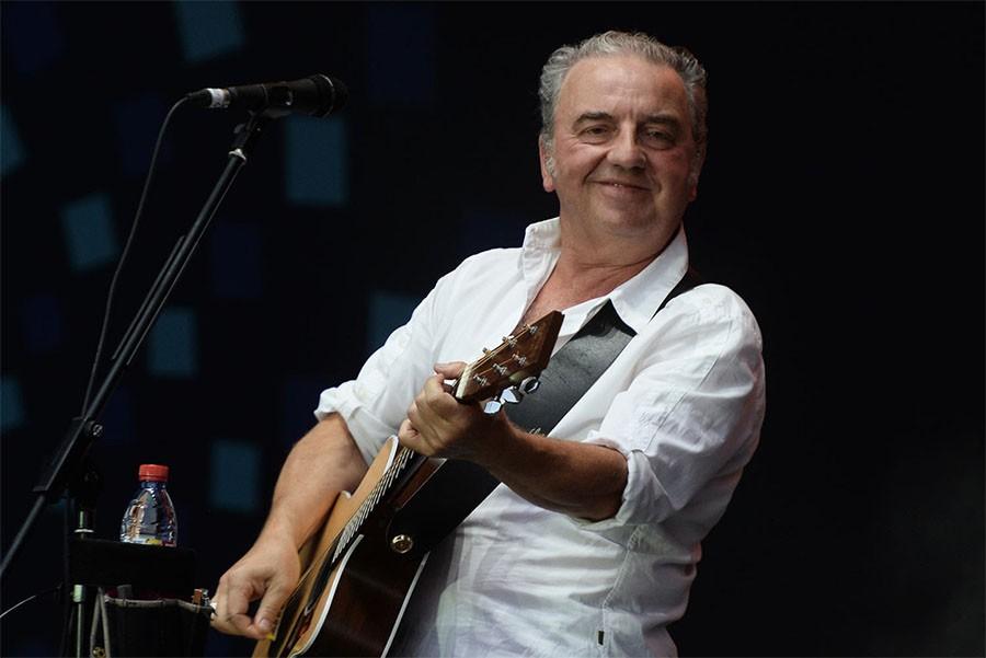 Владимир Шахрин 2016 год