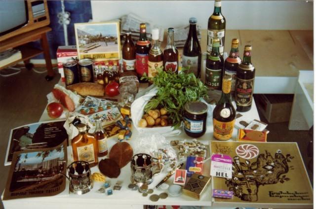 1976 год в цвете. Жизнь в СССР 40 лет назад СССР, история, факты