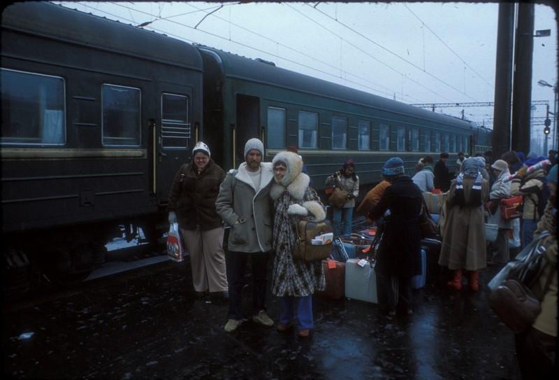 Фотографии эпохи СССР СССР, история, факты
