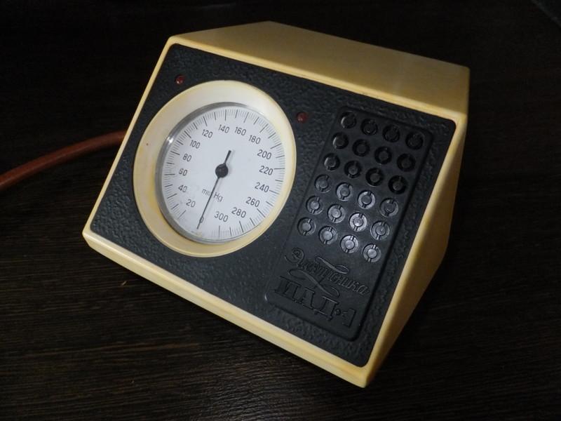 Чудо инженерной мысли из СССР СССР, электроника