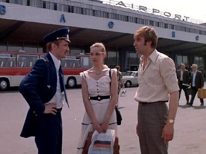 За кадром «Экипажа»: как появился первый советский фильм-катастрофа