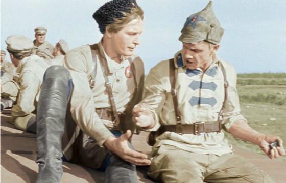 9 лучших актерских дуэтов отечественного кинематографа Дуэты, СССР, актёры, отечественный кинематограф, факты