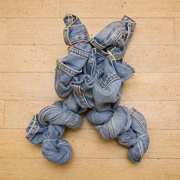 Голубая мечта: джинсы в СССР СССР, джинсы, мода