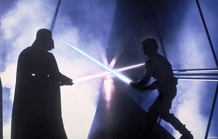 Звёздные войны 9