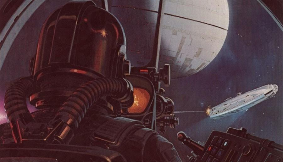 Звёздные войны 10
