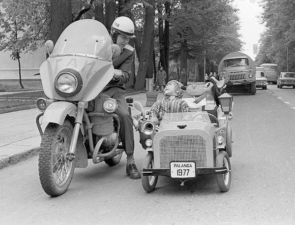 Литовская ССР, 1977 год Моменты из прошлого, СССР, детство, ностальгия, подборка