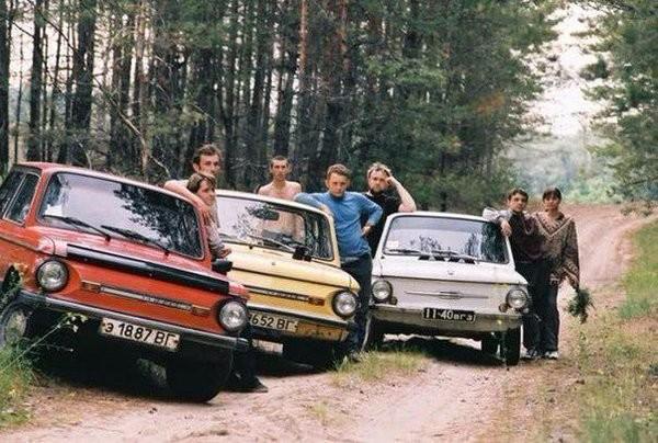 На шашлыки! Моменты из прошлого, СССР, детство, ностальгия, подборка