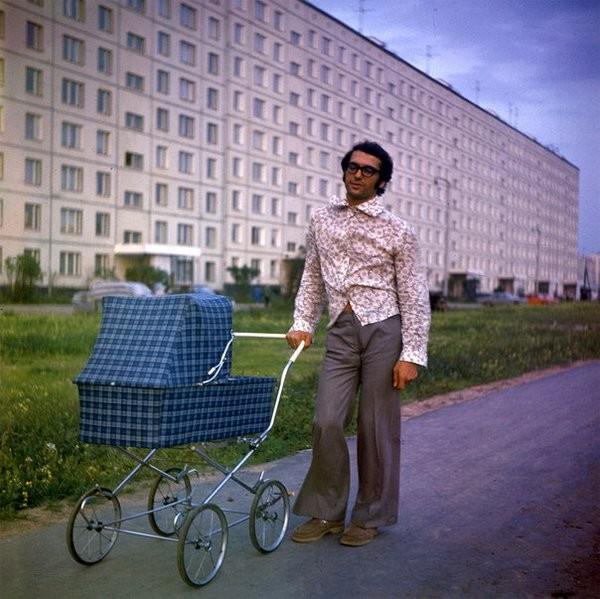 Мужская мода, 1975 год Моменты из прошлого, СССР, детство, ностальгия, подборка